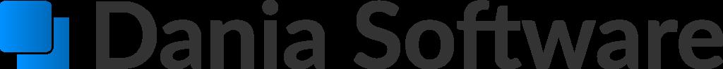 Dania Software logotyp